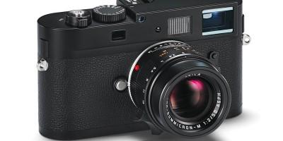 Leica M Monochrome 50mm Summicron APO-ASPH