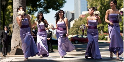Wedding in California by TomKat Photography