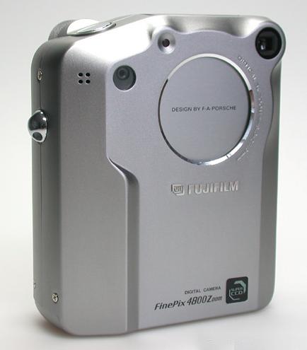Fuji Prosche Design 082802
