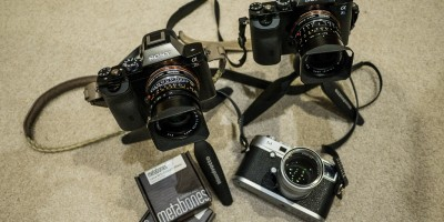 Leica M summilux on Sony Alph 7s and sony alpha 7r with metabones