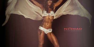 Fitness model photography by NOMAD PHOTOGRAPHY