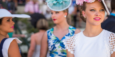 Leica M240 at the Melbourne Cup by Thierry NGUYEN CUU