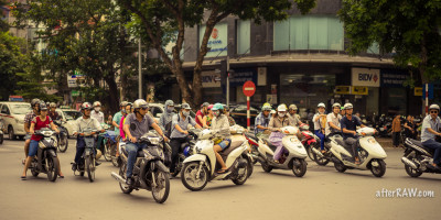 Leica M 240 and 35mm Summilux FLE in Hanoi, Vietnam