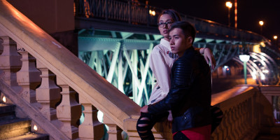 Nomad photography shoot Jade Nguyen and Vu Dang Khoa using Sony a7r and Carl Zeiss 35mm Loxia