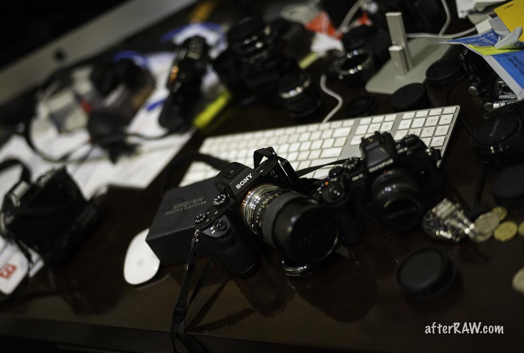 NOMAD PHOTOGRAPHY M240 -010101
